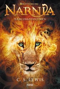 Berättelsen om Narnia