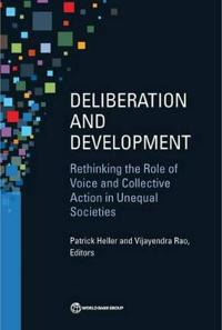 Deliberation and Development