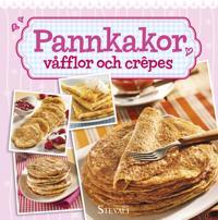 Pannkakor, Våfflor & Crepés