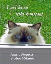 Lucy-Kissa Leiki Kanssani