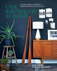 Chic Boutiques at Home
