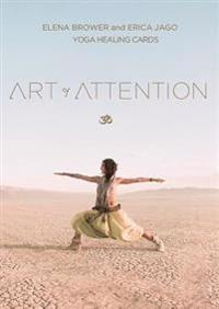 Art of Attention: Yoga Healing Cards
