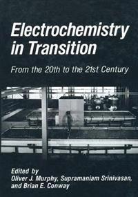 Electrochemistry in Transition