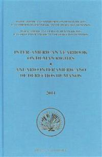 Inter-American Yearbook on Human Rights / Anuario Interamericano de Derechos Humanos, Volume 27 (2011) (3 Volume Set)