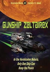 Gunship Zeltairex: The Firearms Log Disguised as a Novel