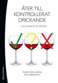 Åter till kontrollerat drickande : en handbok för kliniker