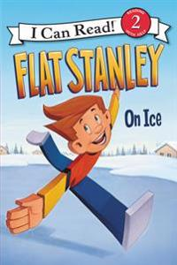 Flat Stanley: On Ice
