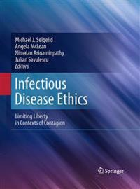 Infectious Disease Ethics