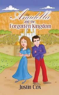Anadella and the Forgotten Kingdom