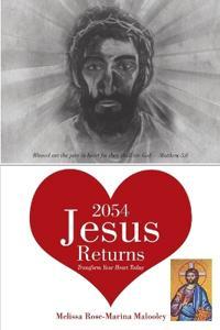 2054-Jesus Returns