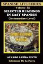 Selected Readings in Easy Spanish 12: La Vuelta Al Mundo En Ochenta Dias