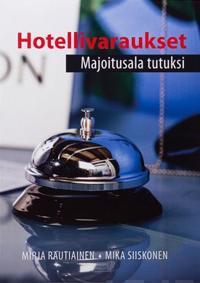 Hotellivaraukset