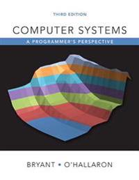 Computer Systems: A Programmer's Perspective [With Access Code]