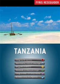 Tanzania (utan separat karta)
