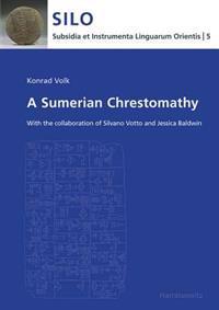 A Sumerian Chrestomathy: With the Collaboration of Silvano Votto and Jessica Baldwin