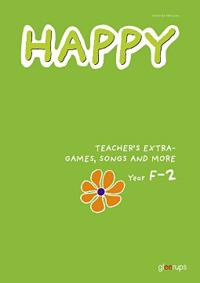 Happy Year F-2 Teacher's Extra