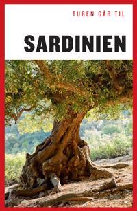 Turen går til Sardinien