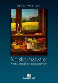 Norske matvarer