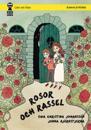 Rosor och rassel - Spökhuset 3