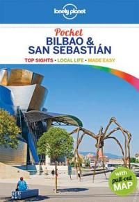 Lonely Planet Pocket Bilbao & San Sebastian 1