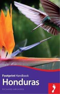 Footprint Honduras