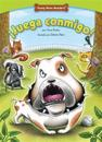 Juega Conmigo! (Play with Me!): Bullying: Dealing with Feelings