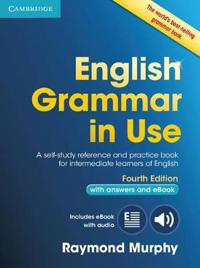English Grammar in Use Book