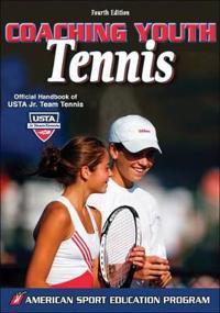 Coaching Youth Tennis