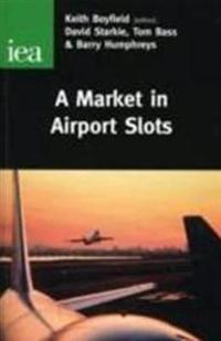 A Market in Airport Slots