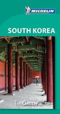 Michelin Green Guide South Korea