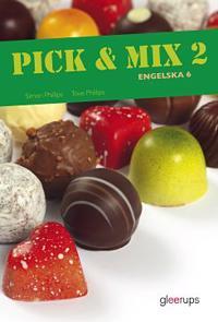 Pick & Mix 2 Elevbok