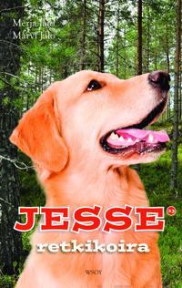 Jesse retkikoira