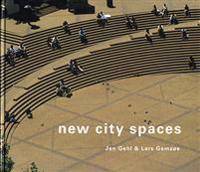 New City Spaces