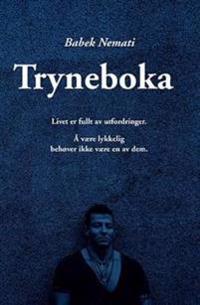 Tryneboka - Babek Nemati | Ridgeroadrun.org