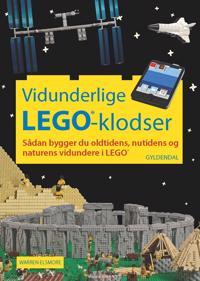 Vidunderlige LEGO-klodser
