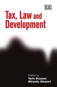 Tax, Law and Development