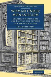 Woman Under Monasticism