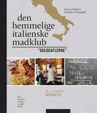 "Den hemmelige italienske madklub ""Guldgaflerne"""