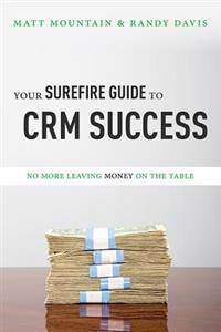 Your Surefire Guide to Crm Success: No More Leaving Money on the Table