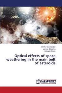 Optical Effects of Space Weathering in the Main Belt of Asteroids