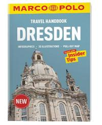 Marco Polo Travel Handbook Dresden