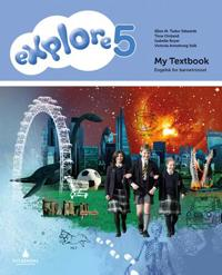 Explore 5 - Ellen M. Tudor Edwards, Tone Omland, Isabelle Royer, Victoria Armstrong Solli | Inprintwriters.org