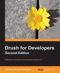 Drush for Developers -