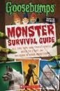 Goosebumps: Monster Survival Guide