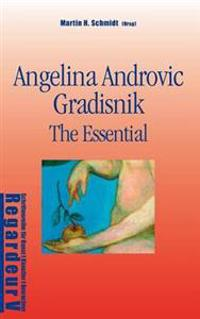 Angelina Androvic Gradisnik
