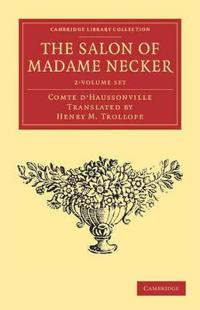 The Salon of Madame Necker