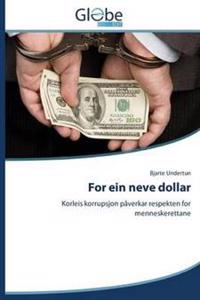 For Ein Neve Dollar - Undertun Bjarte   Inprintwriters.org
