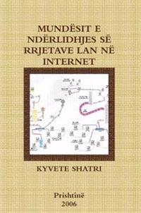 Mundesit E Nderlidhjes Se Rrjetave LAN Ne Internet