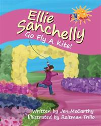 Ellie Sanchelly: Go Fly a Kite!