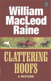 Clattering Hoofs